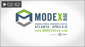 Attend MODEX 2018 and Revolutionize your Supply Chain