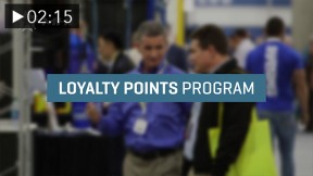 MHI Loyalty Program