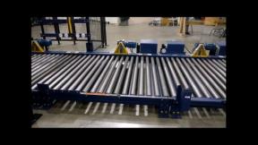 Floor Loaded Conveyor
