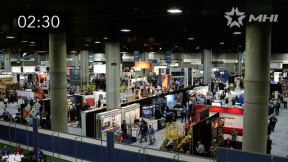 Enhance Your Network at MODEX 2018