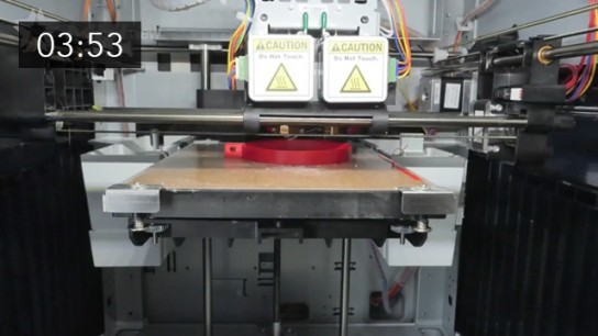 3D Printing: The New Material Revolution
