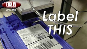 Label THIS! - FOX IV - MODEX Booth B-4347