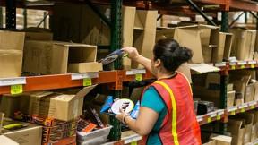 STEPLogic Warehouse