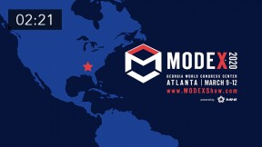 Attend MODEX 2020 and Power your Supply Chain with Possibilities