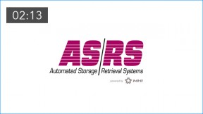 What is AS/RS?