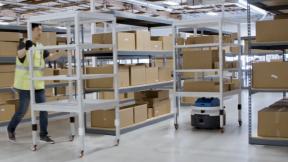 Cloud Robotics Platform for On-Demand Automation