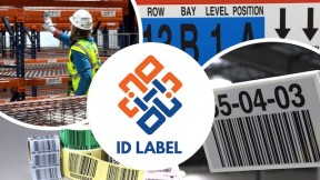 ID Label: When We Do the Barcodes, You Can Do More