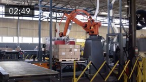 Innovations in Automation with Honeywell Intelligrated