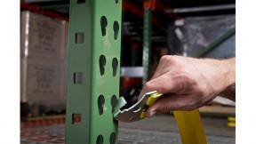 Adrian's Rack Safety Hardware Installation - Standard Hardware