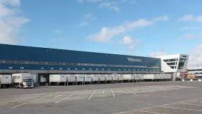 Parcel Shipment at Hermes UK