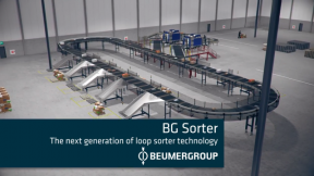 New Generation of High-Performance Sorting: The BG Sorter