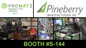 Innovative Automation Solutions by Pineberry Manufacturing Inc