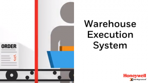 Warehouse Execution System