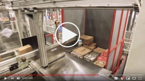 The Warehouse of the Future – WITRON's OPM Technology at Meijer in Wisconsin