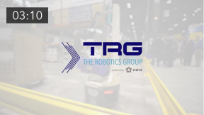 MHI's New Robotics Industry Group