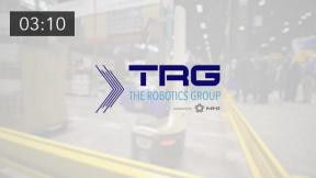 MHI's New Robotics Industry Group