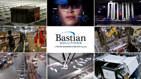 Find Your Competitive Advantage with Bastian Solutions