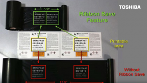 Lower your Total Cost Of Operation in labeling