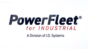 PowerFleet for Industrial vehicle telematics solutions