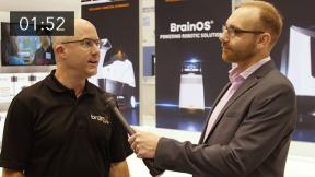 Brain Corp's New Technology and BrainOS