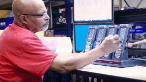 SMG3 & Honeywell - Enterprise Mobility