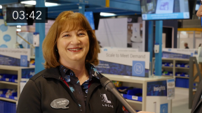 Locus Robotics on Collaborative Robots and the Future of the Supply Chain