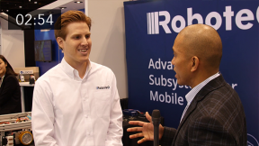 Roboteq's New Motor Controller Technology