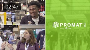 Student Days at ProMat 2019