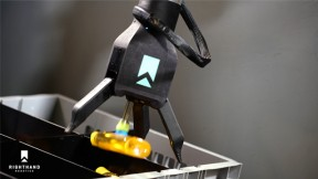 RightHand Robotics Grasp the Opportunity with RightPick