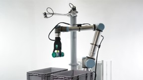 RightHand Robotics RightPick2: The Robotic Piece-Picking Solution for Intralogistics
