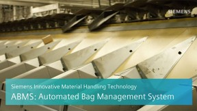Automated Bag Management System (ABMS)