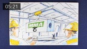 The Monorail Manufacturers Association of America (MMA) - Introductory Video