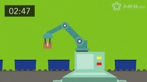 Deploying Robots in Small to Medium Facilities